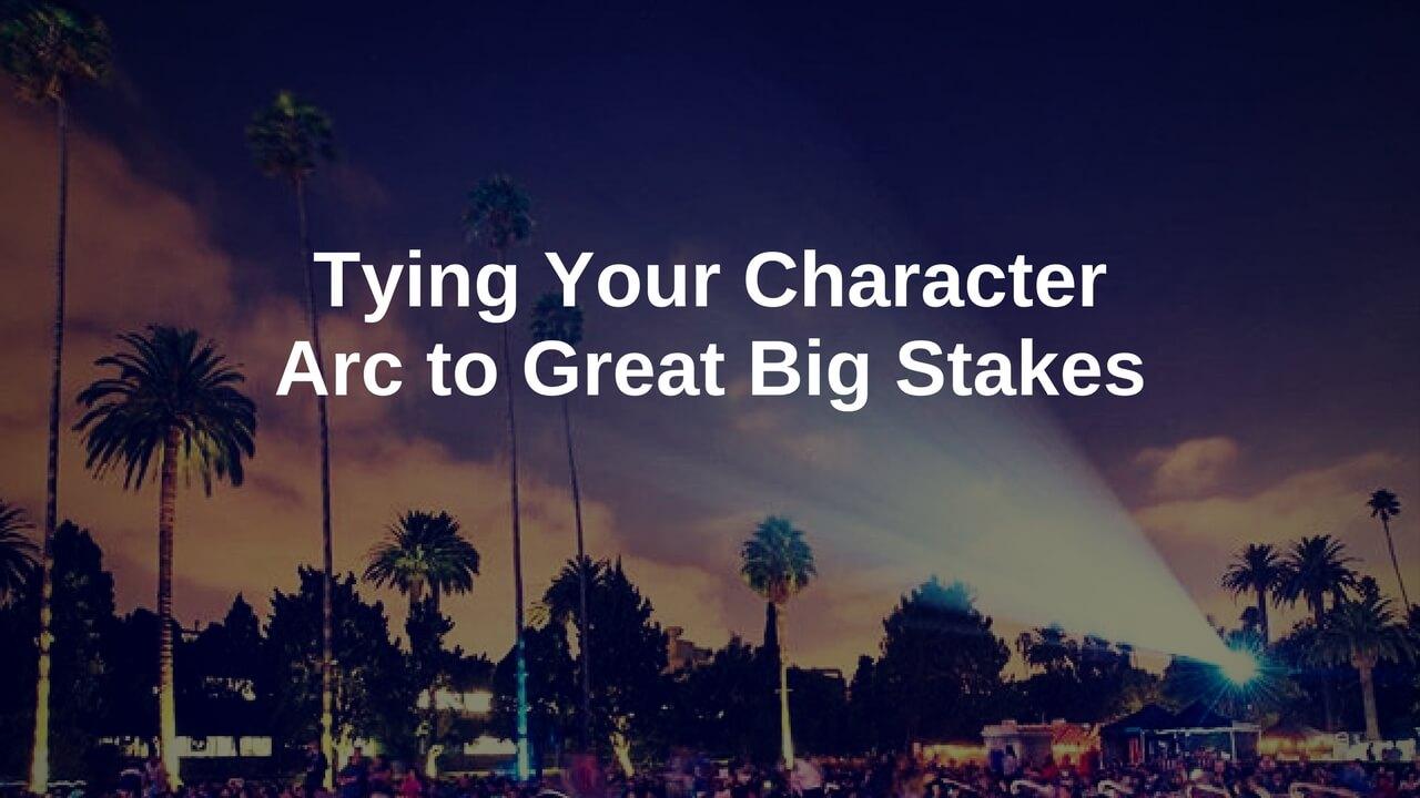 screenwriting blog article