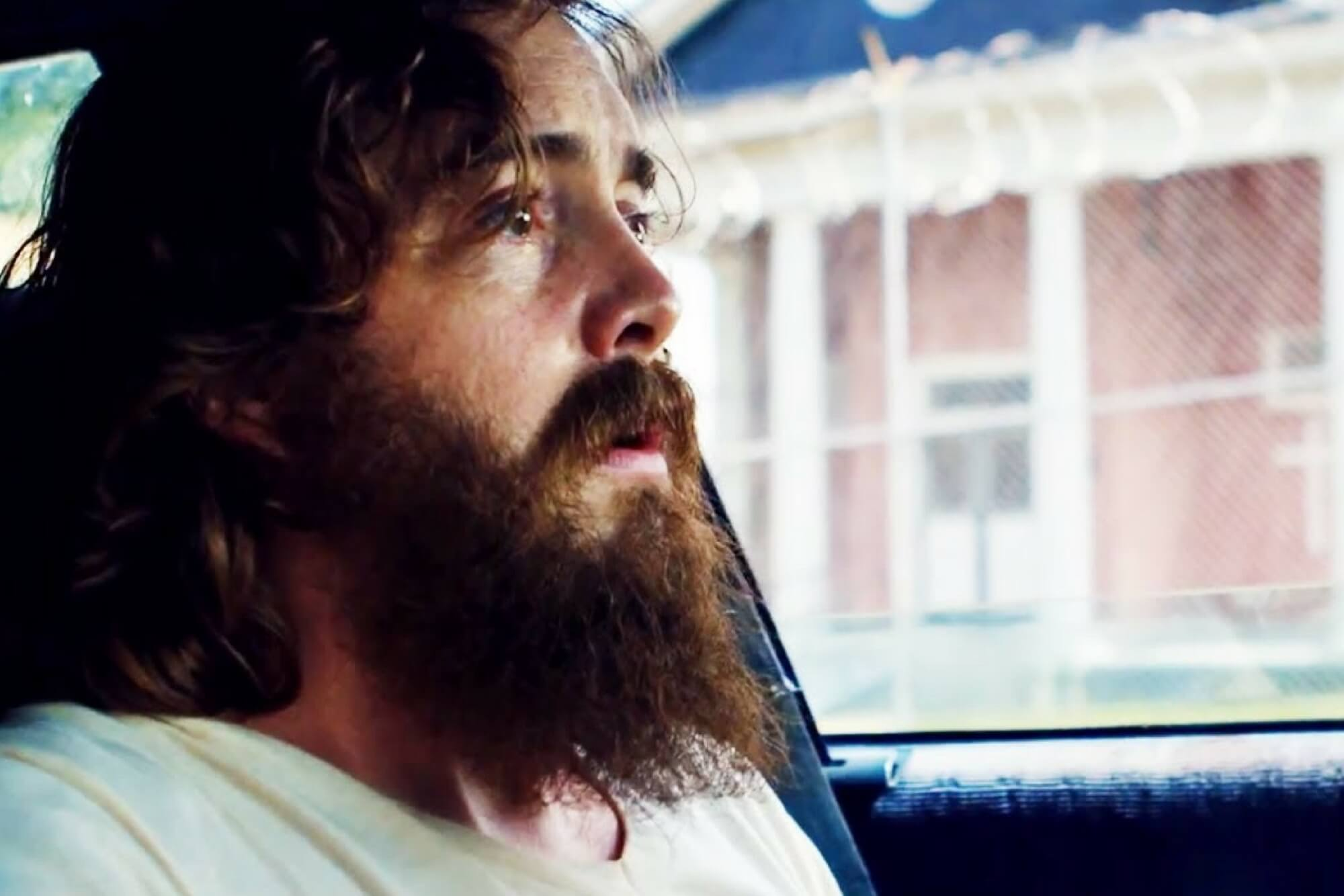 blue ruin movie screenplay