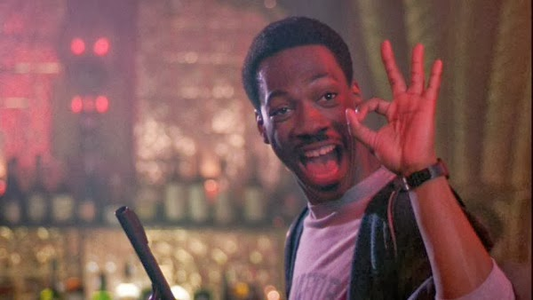 beverly hills cop movie screenplay