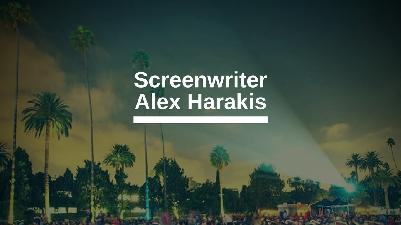 screenwriter interview screenwriting tips