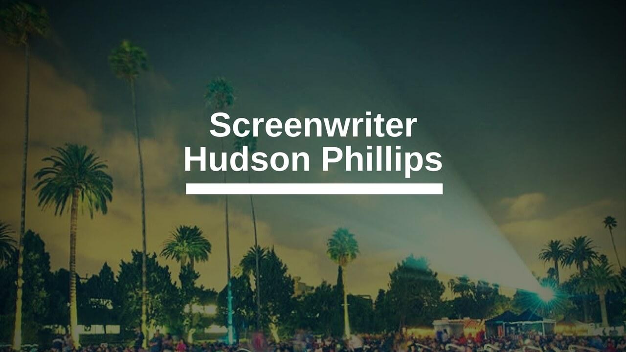 screenwriter interview screenwriting tips