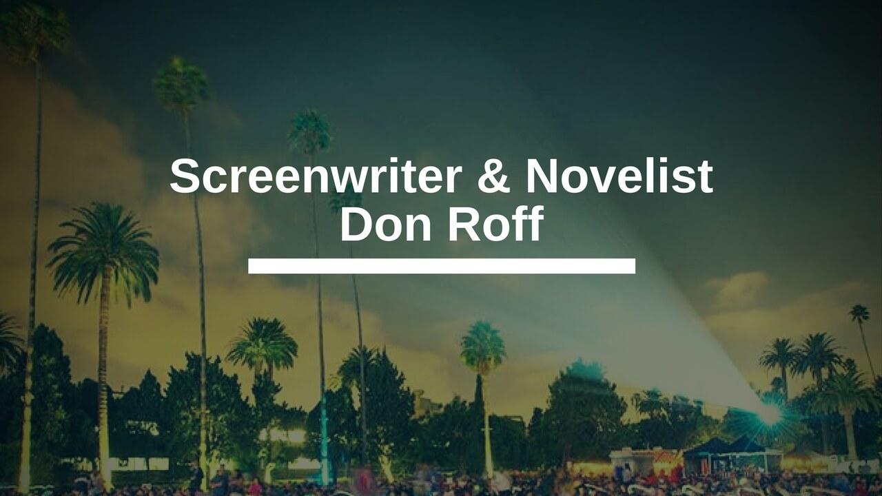 screenwriting video